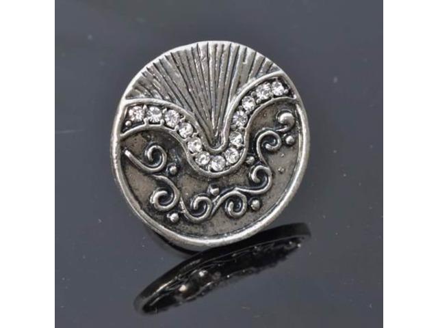 Reljefno dekoriran prsten