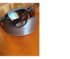 Alexander McQueen sunčane naočale