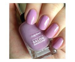 Sally Hansen lak za nokte-406 Purple Heart