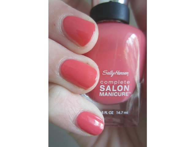 Sally Hansen lak za nokte-546 Get Juiced