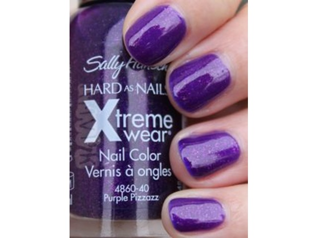 Sally Hansen lak za nokte-170 Deep Purple