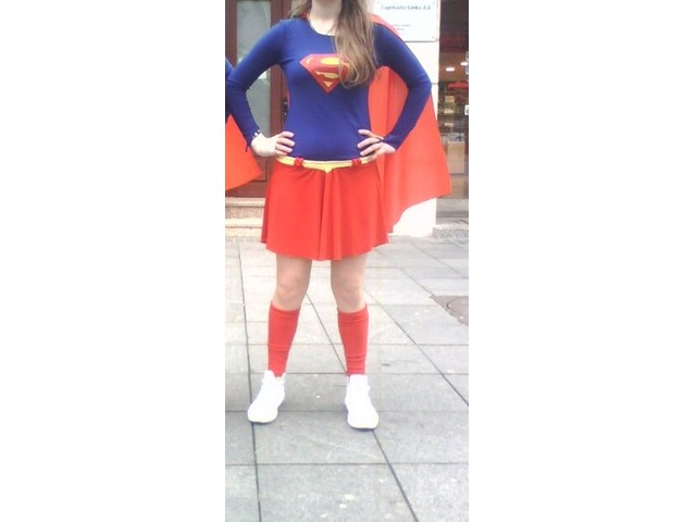 kostim superman