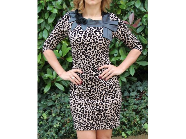 Tigresta haljina 36-S