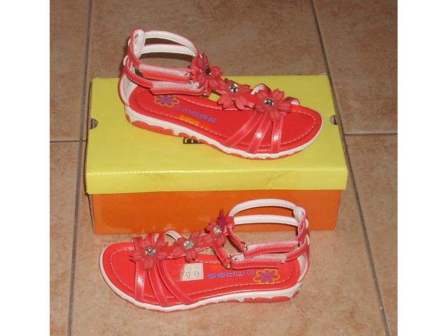 Sandale za curice, vel 30
