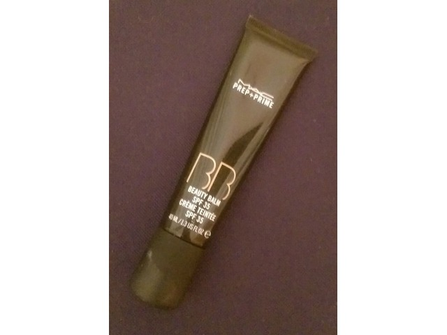 MAC Prep + Prime Beauty Balm BB krema SPF 35 Light Plus