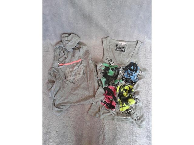 Majice (2 komada)