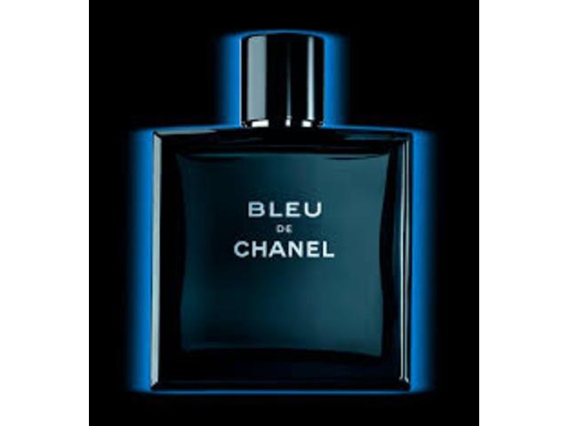 NOVI!!! Chanel - BLEU DE CHANEL Eau de Toilette 50 ml