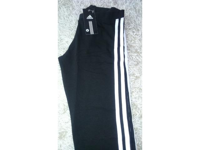 Nove adidas tajice :)