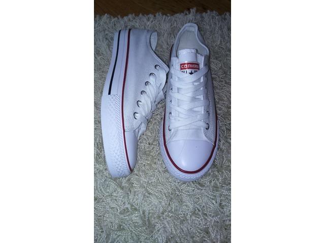 Nove bijele starke :)