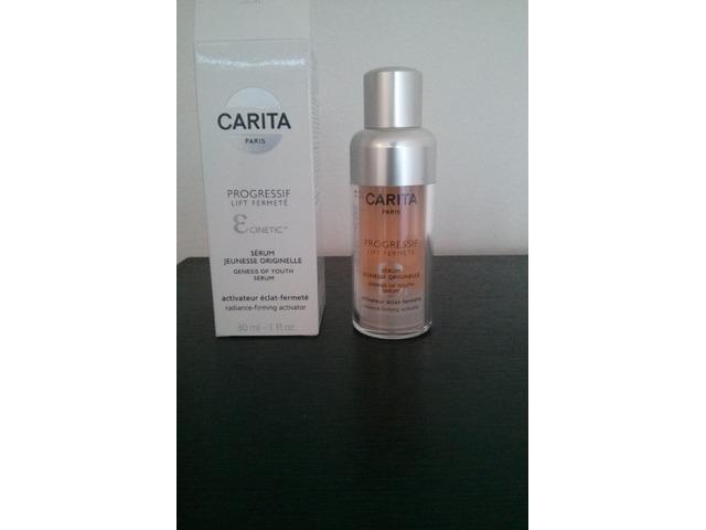 Carita Progressif lift fermete genesis of youth serum 30ml