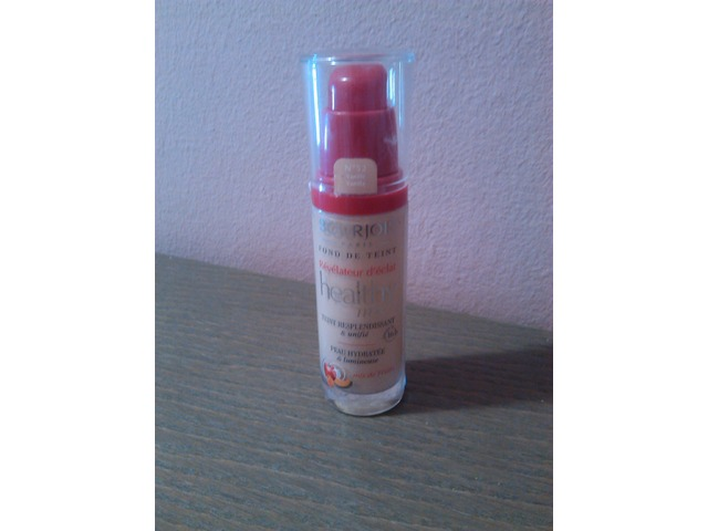 Bourjois Healthy Mix nijansa 52 vanilla