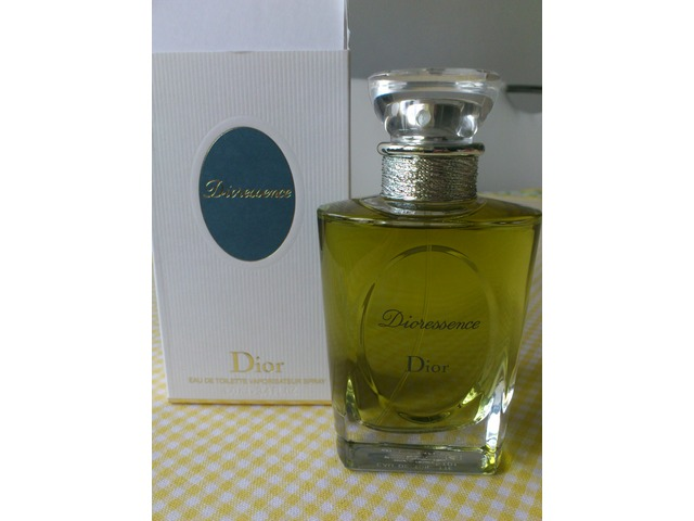 Christian Dior Dioressence EDT