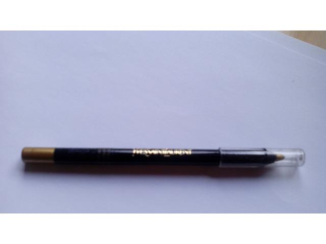 YSL eye pencil