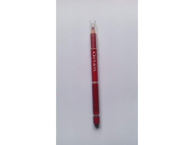 PUPA lip pencil