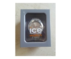 NOVI Ice sivi sat