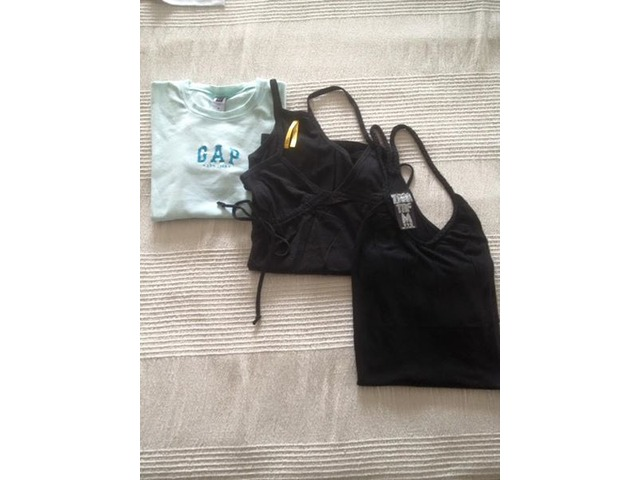 zara i gap lot
