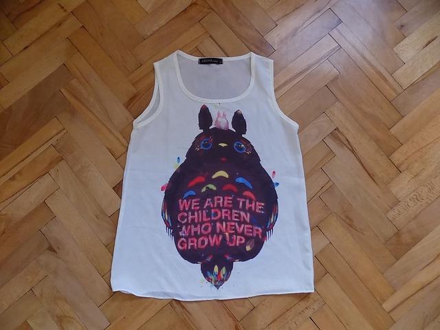 SNIŽENO! Nova Print majica