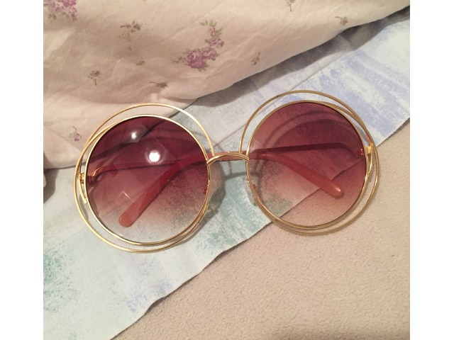 Nove chloe naočale
