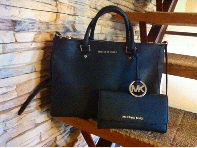 MICHAEL KORS JET SET ORIGINAL %SNIŽENO%