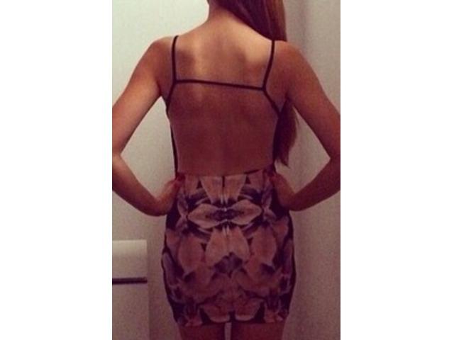 Asos haljina S