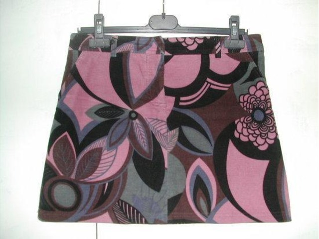 Naf Naf mini suknja