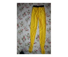 Žute tajice