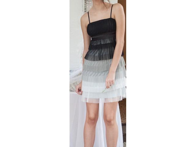 Koktel haljina