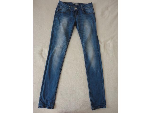 Traperice C & Z Jeans
