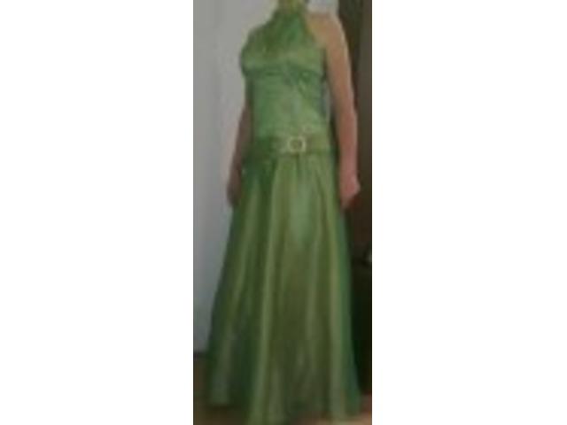 Svečana unikatna haljina