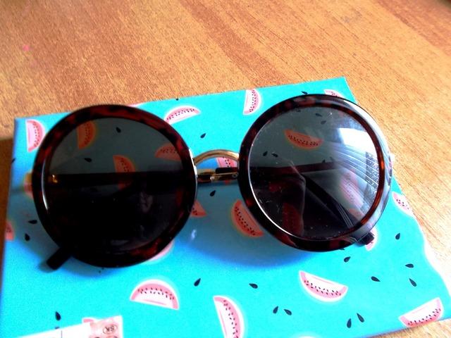 sunčane naočale h&m