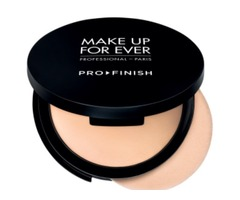 puder u kamenu MAKE UP FOREVER PRO-FINISH