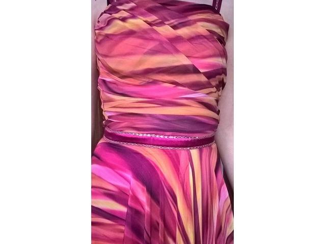 Predivna haljina za prigode - povoljno!