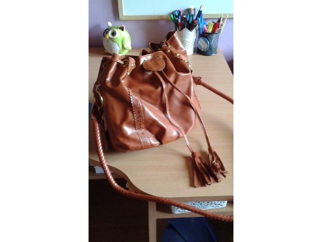 Boho torbica