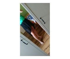 asimetrična suknja