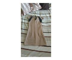 kraća haljina