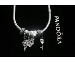ORIGINAL Pandora narukvica *** AKCIJA DO 28.8.!!!