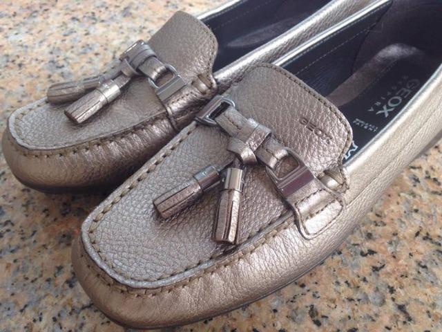 NOVE GEOX ženske cipele NIKAD NOŠENE!
