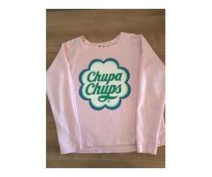 H&M Chupa Chups sweatshirt, XS
