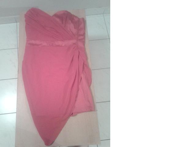 X Company Crvena haljina