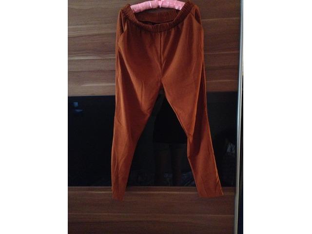 Esmara lagane, svilenkaste hlače