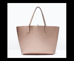 TRAZIM zara torbu s dva lica