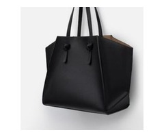 TRAZIM crnu torbu sa slike