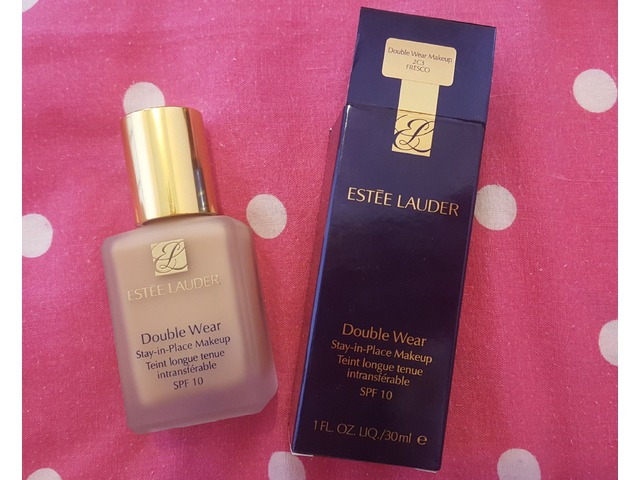 Estee Lauder Double Wear puder