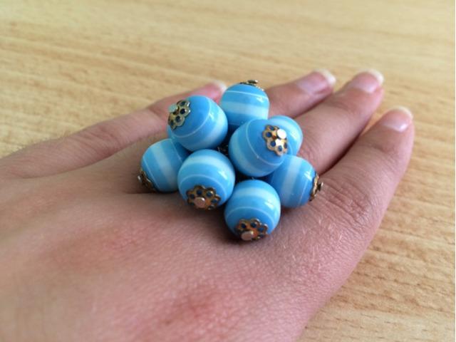 Prsten od perlica