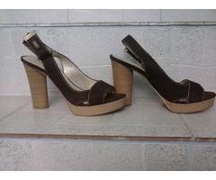 NOVE Cipele/sandale na petu 38