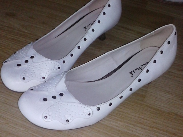NOVE cipelice(niska petica)38