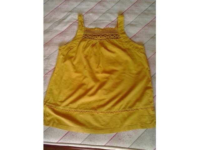 NOVA žuta majica 40 (Mana)