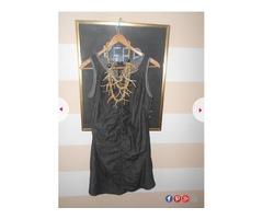 Traper haljina, hrvatski dizajn