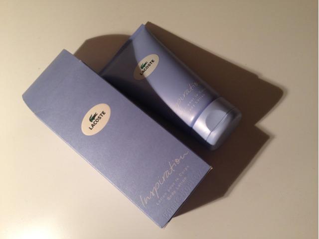 Lacoste mirisna krema za tijelo