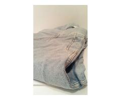 Baby jeans tajice - CLOCKHOUSE